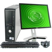 Dell Optiplex 755 Desktop Computer