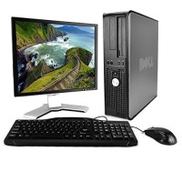 Dell OptiPlex Desktop Complete C